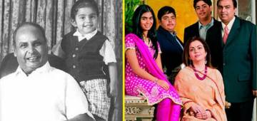 Nita-Mukesh Ambani's daughter Isha Ambani looks adorable and delightful in her throwback pictures