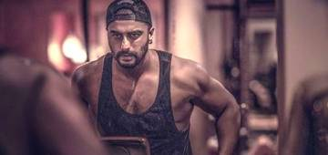This Arjun Kapoor's shirtless picture will make you drool