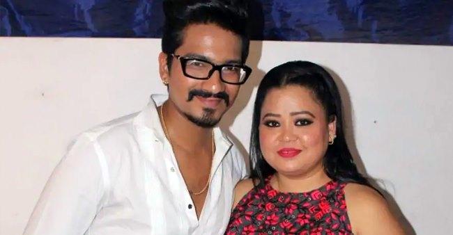Bharti Singh shares a cute nok-jhok video featuring husband Haarsh; video turns viral