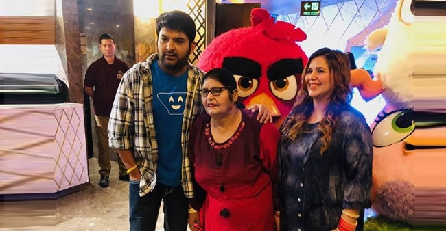 Kapil Sharma making preparations to spend maximum time with pregnant wife Ginni Chatrath