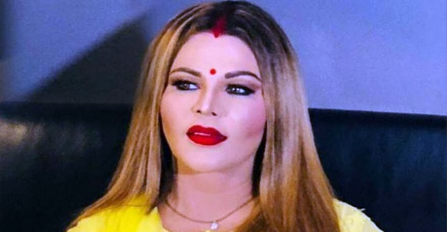 Rakhi Sawant NRI hubby Ritesh's first media interaction, he exists; calls Rakhi God's special gift to him