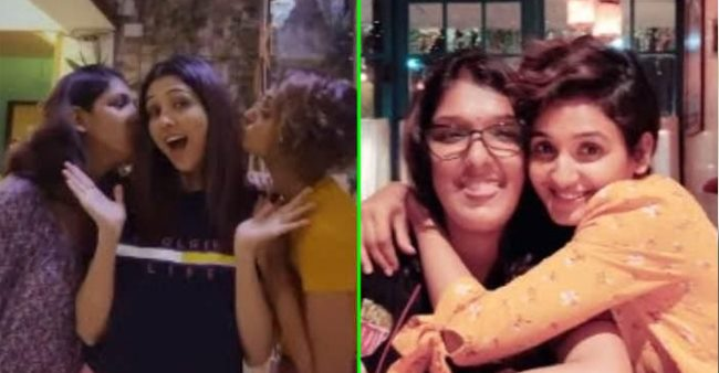 Neeti Mohan and Nihaar Pandya have a surprise birthday gift for Shakti and Kriti Mohan