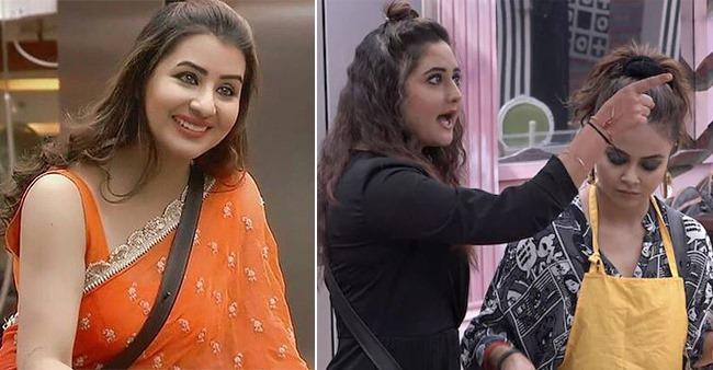 Bigg Boss 13: Shilpa Shinde's buffs complain Devoleena Bhattacharjee for getting irritated with kitchen duties