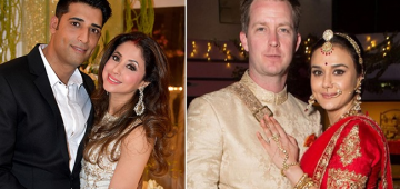 From Preity Zinta to Suhasini Mule: Aged Brides of Bollywood Tied The Knot After 40 & 60