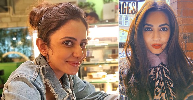 From Tara Sutaria to Rakul Preet: Celebs that addressed their link up rumors openly in front of media