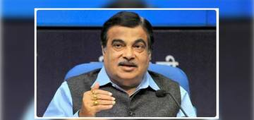 Anything can happen in cricket and politics, Says Transport Minister Nitin Gadkari on Maharashtra