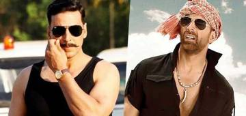 List of the five must-watch movies of the 'Khiladi of Bollywood' Akshay Kumar