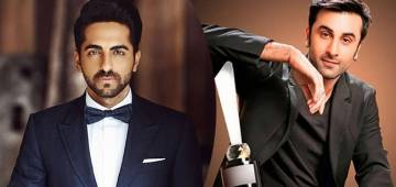 From Ranbir Kapoor to Ayushmann Khurrana, actors that won awards for their debut film itself