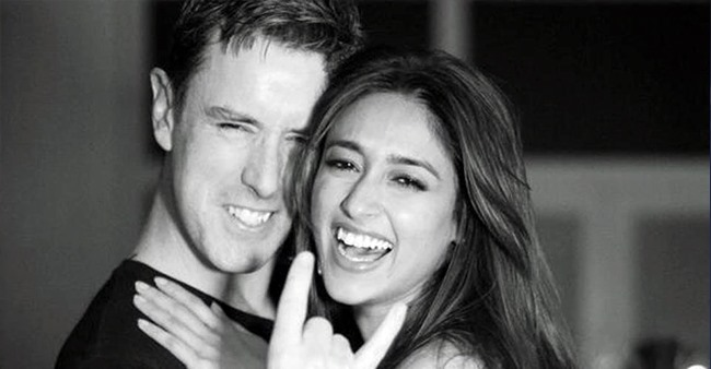 Ileana D'Cruz Going Through Tough Phase Ever Since Her Separation With Hubby Andrew Kneebone