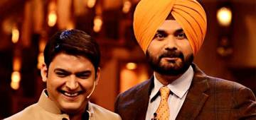 TKSS: Kapil Shares Comical Reason Behind Navjot Singh Sidhu's Absence On Comedy Show
