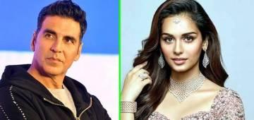 Ex Miss World Manushi Chhillar to Make Bollywood Foray Opposite Akki in Prithviraj