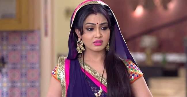 BhabijiGharParHai: Yamraj will soon take Manmohan's wife Angoori to heaven