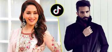 From Madhuri Dixit to Shahid Kapoor: B-Town celebs that are rocking Tik Tok like a pro