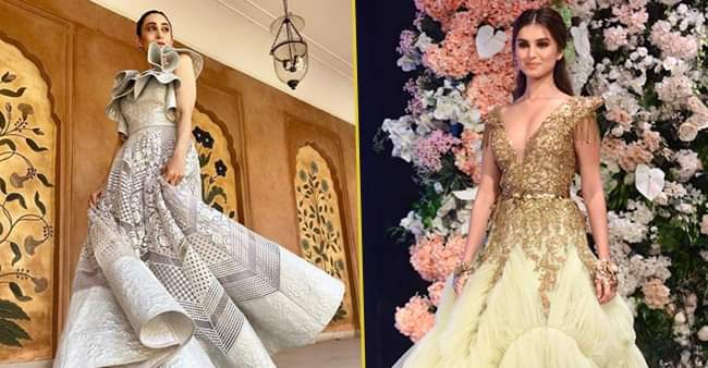 Celebrity Inspired outfits that are perfect Wedding fashion inspo this season