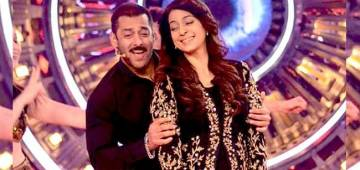 Throwback memory: Salman Khan once had strong feelings for Juhi Chawla and even wanted to marry her