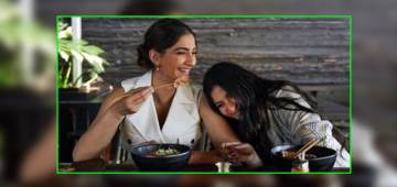 LA Diaries: Sonam Kapoor Having Gala Time With Sissy Rhea Kapoor; Shares Few Pictures On Instagram