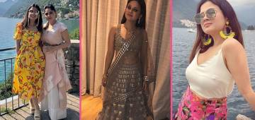 Sakshi Dhoni, Wife Of MS Dhoni, Is Quite A Fashionista; We Have A Proof