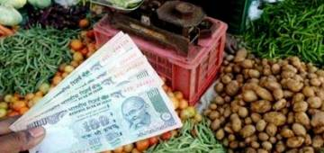 Indian economy dips as retail inflation spikes; It's close to recession, say experts