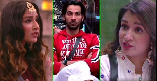 Bb 13 Eviction Twist In The House As Bigg Boss Will