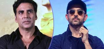 Hrithik Roshan Shares An Inspiring Note On Losing Box Office Game To Akki & Shahid