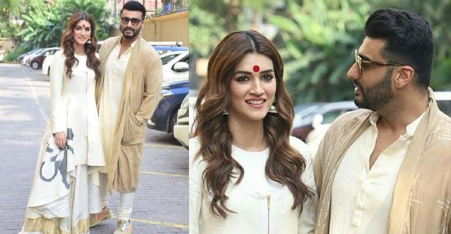 Arjun Kapoor Forgets To Remove The Shoe Tag, Makes Fans Laugh: Use Karkey Waapis Karega