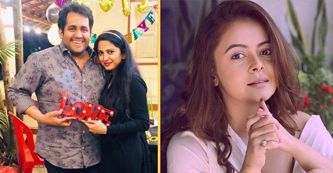 Saath Nibhana Saathiya's Fame Rucha Blessed With Baby Girl
