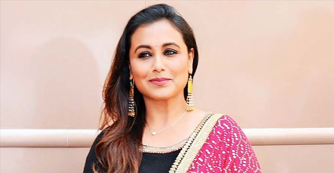 Rani Mukherjee On Adira's Irritating Habit: She Always Wanted Me To Remove Makeup After Coming Back Home