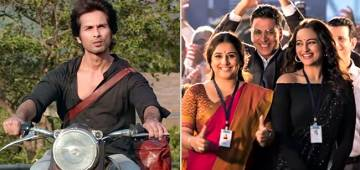 Movies that has shattered box office with their success in the recent years