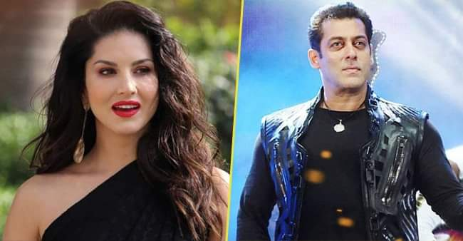 Salman Khan and Sunny Leone top the list of the most searched celebrities in 2019