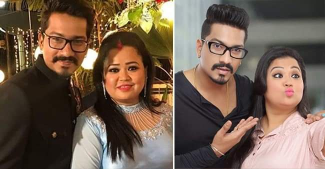 Bharti Singh-Haarsh Limbachiyaa's Hilarious Videos will brighten up your mood