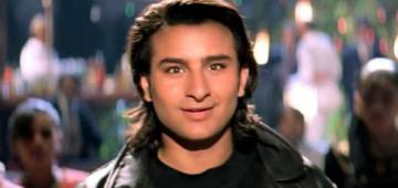 Saif About His Early Days: I Got Comments On My Girlish Looks And Really Bad Voice