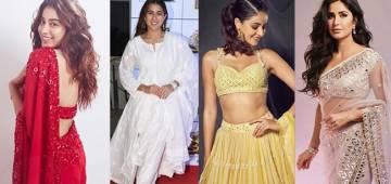 Umang 2020 – The Star Studded Festival – Jhanvi, Sara, Ananya and Katrina Rocked The Event!
