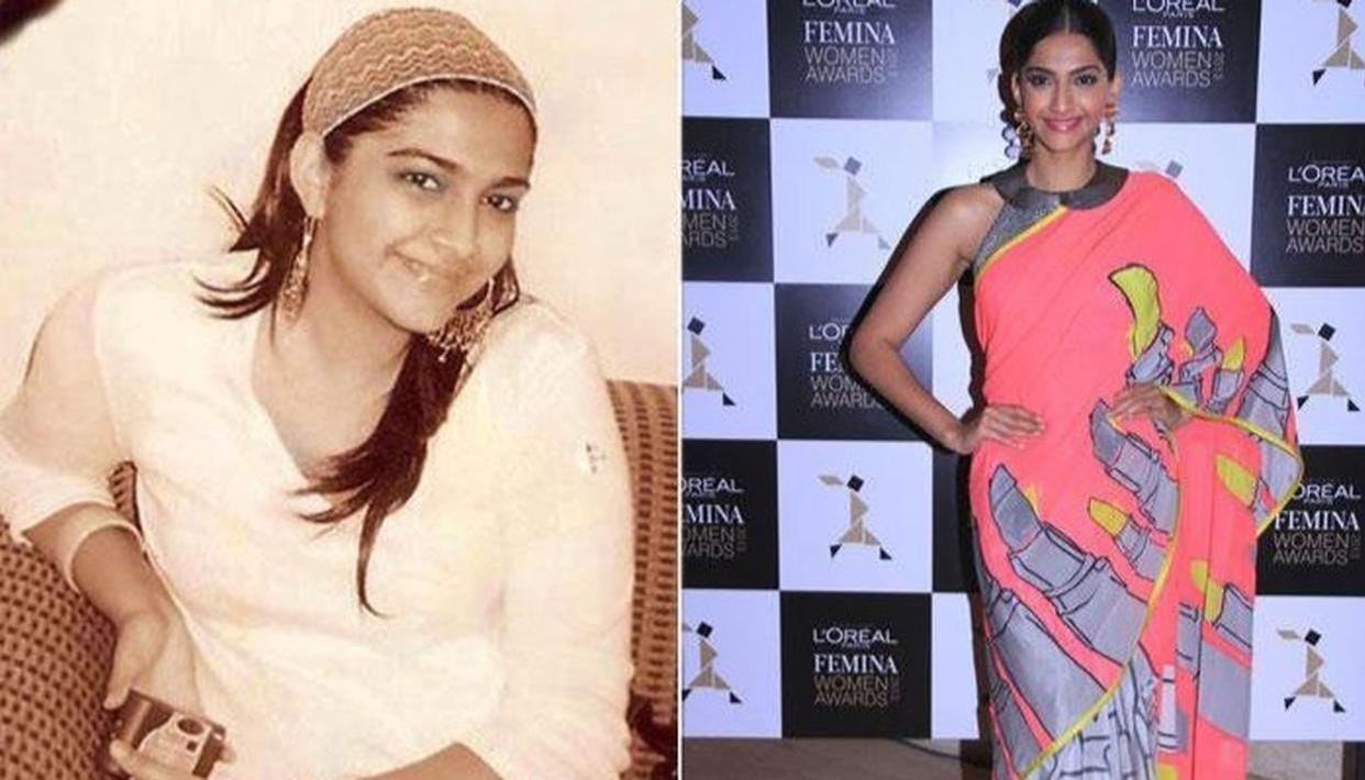 Sonam Kapoor reveals her extraordinary weight loss journey