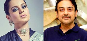 Kangana Ranaut, Adnan Sami, Karan Johar and Ekta Kapoor bags Padma Shri award