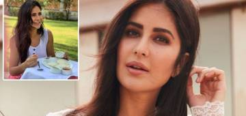Twinkle Khanna's 'What's In Your Dabba' Challenge taken up by Katrina Kaif