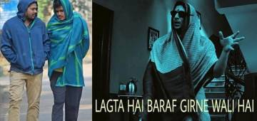 Finally winter meets Mumbai, some amazing memes to check out