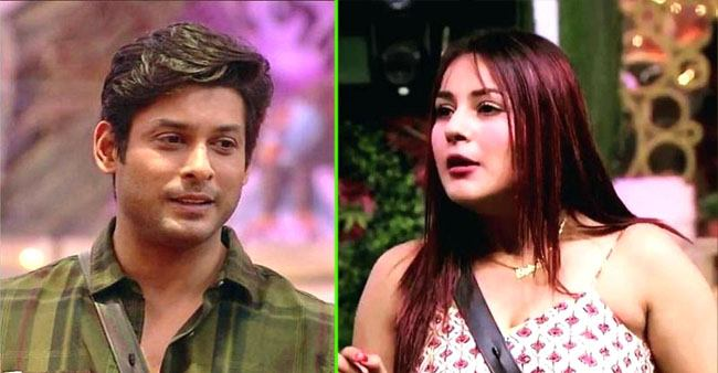BB 13: Shehnaaz is over-possessive for Sidharth's attention and the recent instances prove it