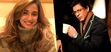 SRK Has One More Fangirl In The Gorgeous Malang Star Disha Patani