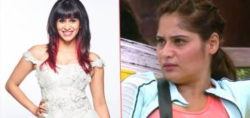 BB13: Kishwer Supports Arti; Says, Don't Cry Arti, Noone Here Is Worth Your Tears