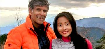 Ankita Konwar shares in detail about her expedition with Milind Soman in Tokyo