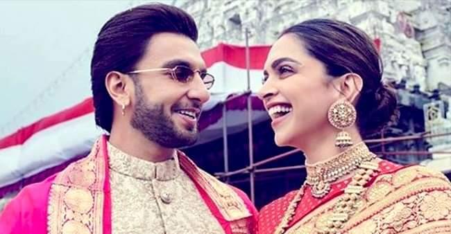 Deepika Padukone and Ranveer Singh's net worth is proof of ...