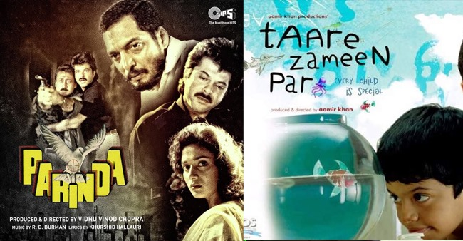 Saaransh, Taare Zameen Par and other classic movies that were sent for Oscars
