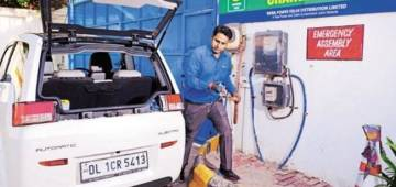 Big support for battery companies as 14 K tonne of lithium reserves found in Mandya