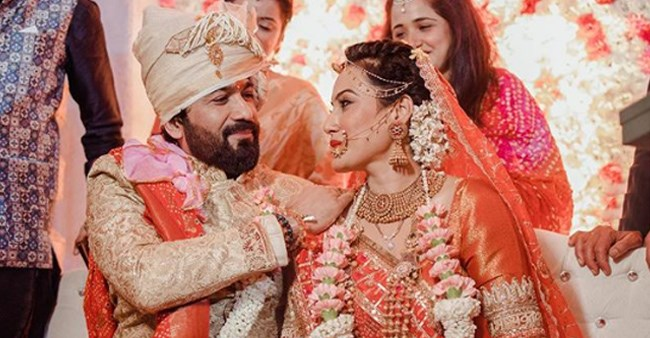 Kamya Punjabi shares her wedding and honeymoon plans with hubby Shalabh Dang