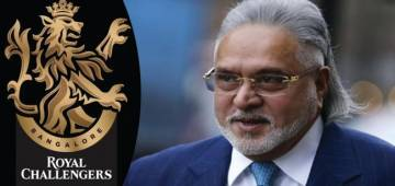 RCB launches its new logo on Twitter; Owner Vijay Mallya drops a witty comment