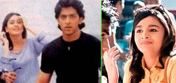 B-Town celebs that appeared in popular movies before they made their official debut