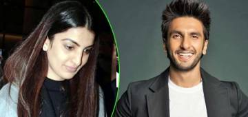 Facts to know about Ranveer Singh's sister, Ritika Bhavnani