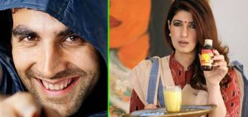 Twinkle Once Changed Akki's iPad's Password; Hubby Seeks Suggestions To Take Revenge