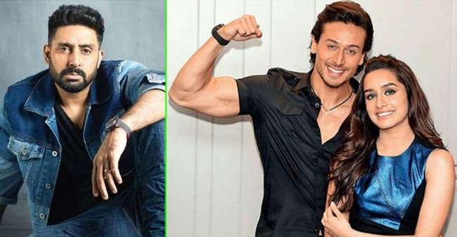 Abhishek Bachchan's Humble Thanks To A Fan Comparing His Dus Bahane With That Of Tiger Shroff's