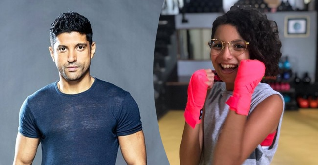 Birthday Special: Farhan Welcomes Daughter Akira Into Her Teens; Says, Love Your More Than You Know